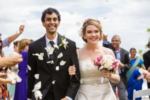 Indian Fusion Wedding, Kapaa, Kauai, Hawaii